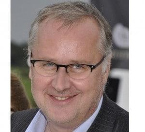 Dr. Christian Kalvelage