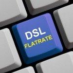 DSL Anbieter Vergleich