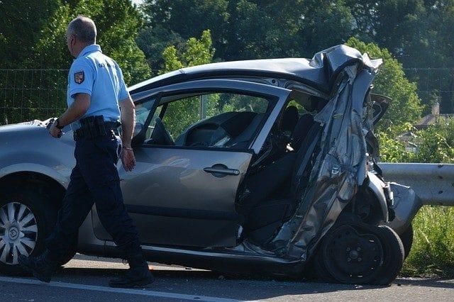 Kfz Versicherung Richtig Reagieren Im Schadensfall