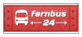 Fernbus24 - der Fernbusvergleich