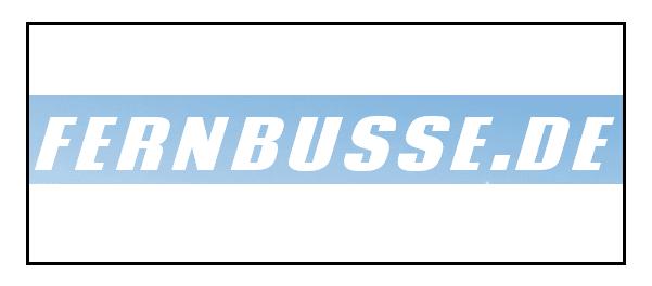 Fernbusse.de - günstige Busreisen mit Busvergleich