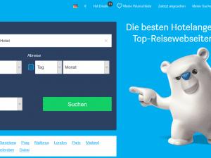 HotelsCombined - Tipps & Infos zum Hotelportal