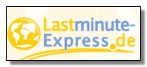 Lastminute-Express . Der Last Minute Reiseanbieter