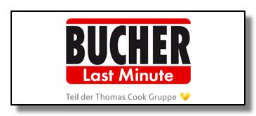 Bucher Last Minute Reisen