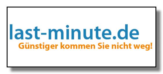 last-minute.de - günstige Reisen Last Minute buchen