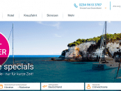 weg.de - das günstige Reiseportale im Internet