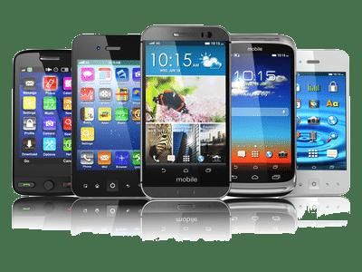 Mobilfunkanbieter - Handyverträge mit Smartphone & ohne Smartphone