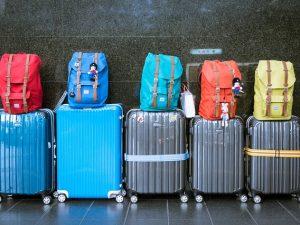 Koffer für Flugreisen - Tipps und Infos