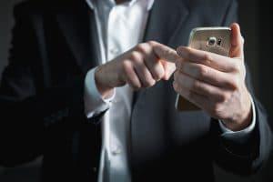 Smartphone und Drucker arbeiten gute zusammen - wenn man weiß, wie es funktioniert