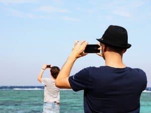 Urlaubsfotos leicht gemacht - so bearbeiten Sie Ihre Urlaubsfotos richtig