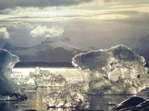 Antarktis - faszinierende Natur und unendliche Weiten