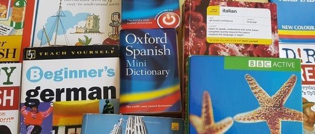 Sprachen lernen mit Sprachreisen