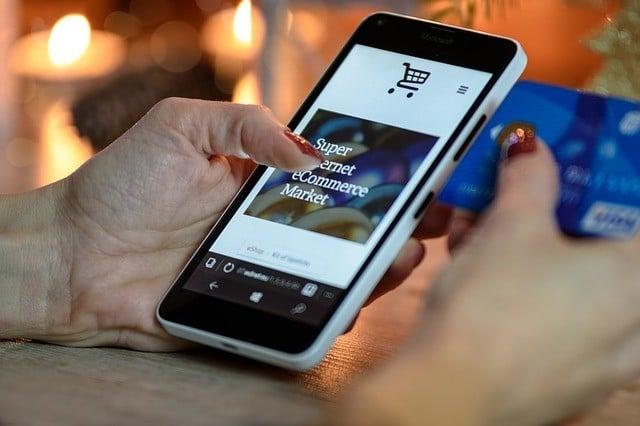 Online-Shopping Bezahlung