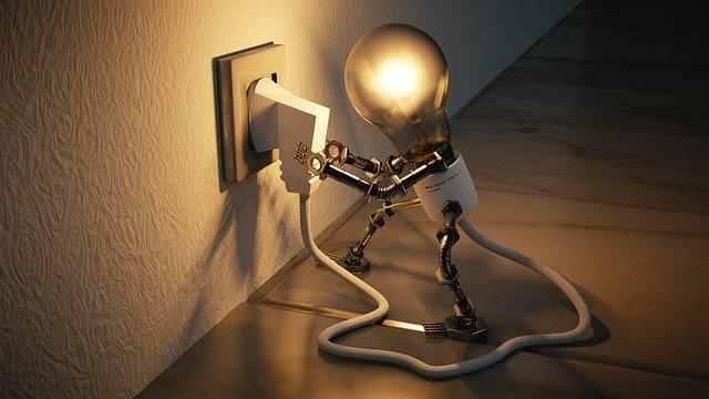 Stromverbrauch senken - Energiesparen leicht gemacht