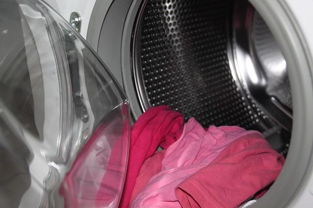 Wenn Sie nur mit voller Ladung waschen, dann sparen Sie bares Geld